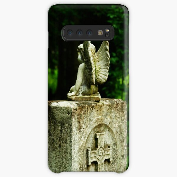 Lonely Guardian Samsung Galaxy Snap Case