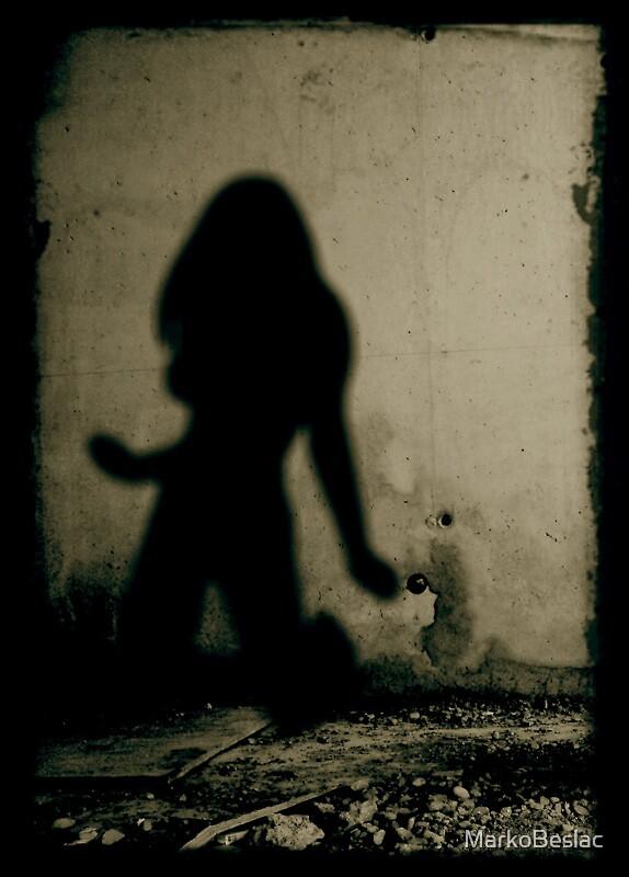 Shadow by MarkoBeslac