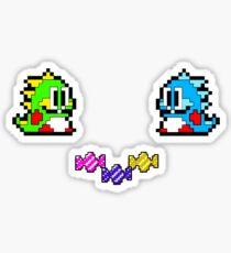 Bubble Bubble's Candy Sticker