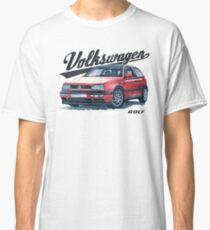 Golf 3 Classic T-Shirt