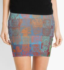 Fracaso Mini Skirt