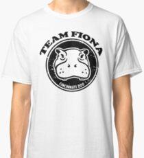 team fiona Classic T-Shirt