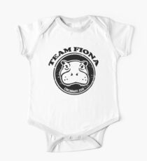 team fiona Kids Clothes