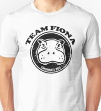 team fiona Unisex T-Shirt