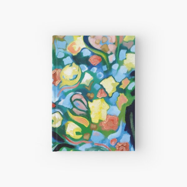 Autumn Chorus Hardcover Journal