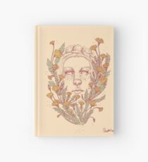 Just Dandy Hardcover Journal