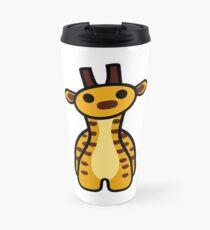 Fizz the Giraffe Travel Mug