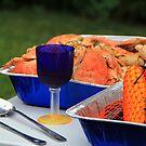 Maine Feast by Rebecca Brann
