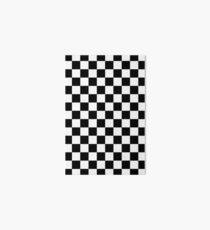 vans checkerboard wall art redbubble