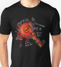 Borderlands 2 - Buzz Axe Rampage T-Shirt