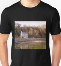 The House On The Harbour.........................Ireland T-Shirt