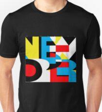 Joy Division True Faith New Order rare glastonbury 1987 design Unisex T-Shirt