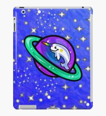 Planet Narwhale iPad Case/Skin