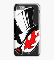 [PERSONA 5] TAKE YOUR HE(A)R(T) ALT VER. iPhone Case/Skin