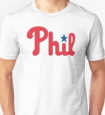 Phillies for Phil T-Shirt
