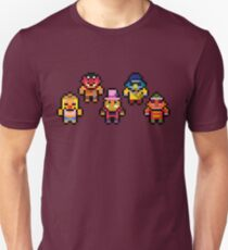 Doctor Teeth and the Electric Mayhem T-Shirt