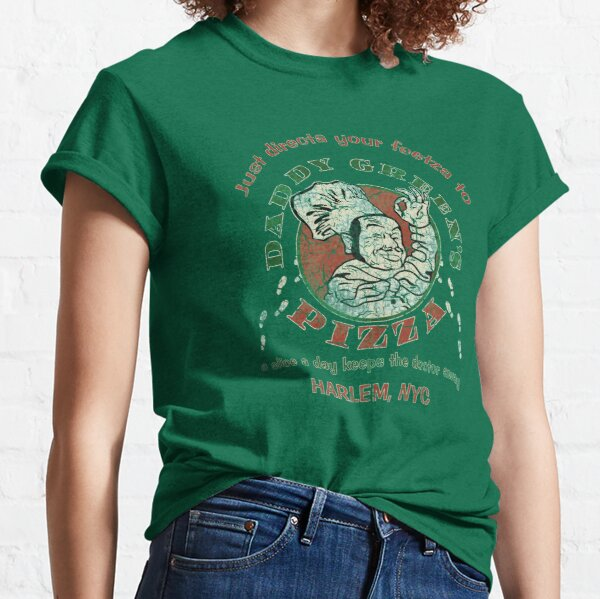 Daddy Green's Pizza Classic T-Shirt