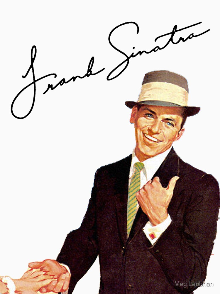 Frank Sinatra-Come Fly With Me | Unisex T-Shirt