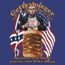 Gettysburger by joshanda