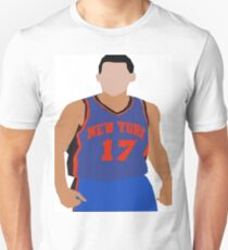 Jeremy Lin, Linsanity Unisex T-Shirt