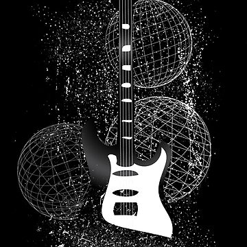 the soul of the guitar by berwies