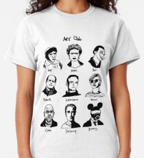 Art Club Extra Classic T-Shirt