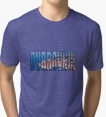 Dubrovnik Tri-blend T-Shirt