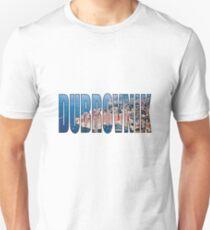 Dubrovnik Unisex T-Shirt