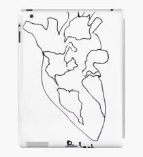 Earth Tapestry iPad Case/Skin