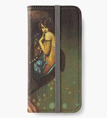 Amberlyn iPhone Wallet/Case/Skin