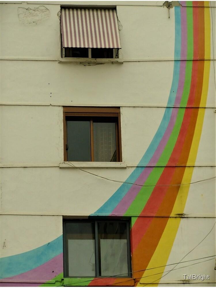 Tirana, Albania by TalBright