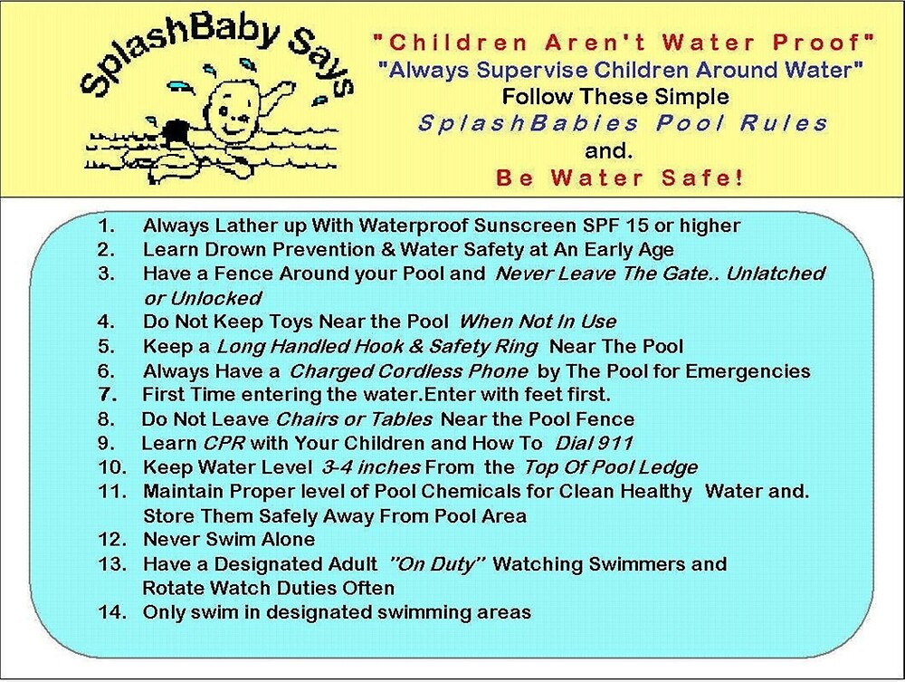 Splash Baby Says: by WhiteDove Studio kj gordon