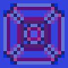 Color Shift 4 by Betty Mackey