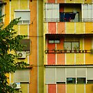 Tirana by TalBright