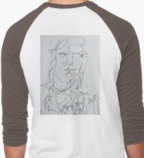 Just looking at Elk Men's Baseball ¾ T-Shirt
