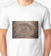 Swirling Sand T-Shirt