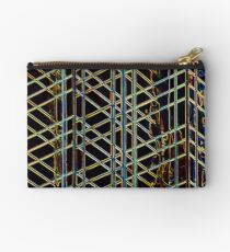 Abstract Architecture Studio Pouch
