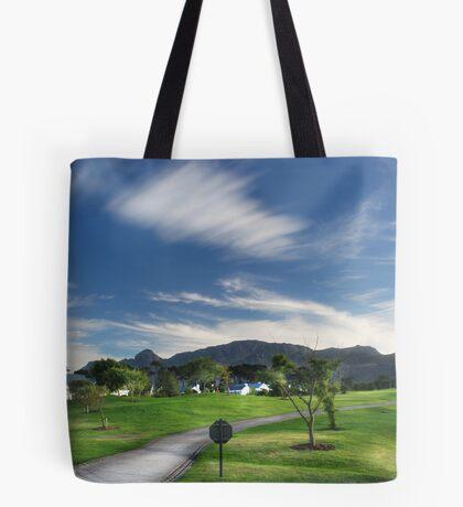The Fairest Cape #1 Tote Bag