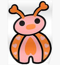 Epo the Ladybug Poster