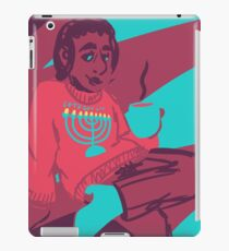 Let's Get Lit iPad Case/Skin