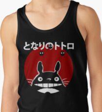 Camiseta de tirantes Totoro