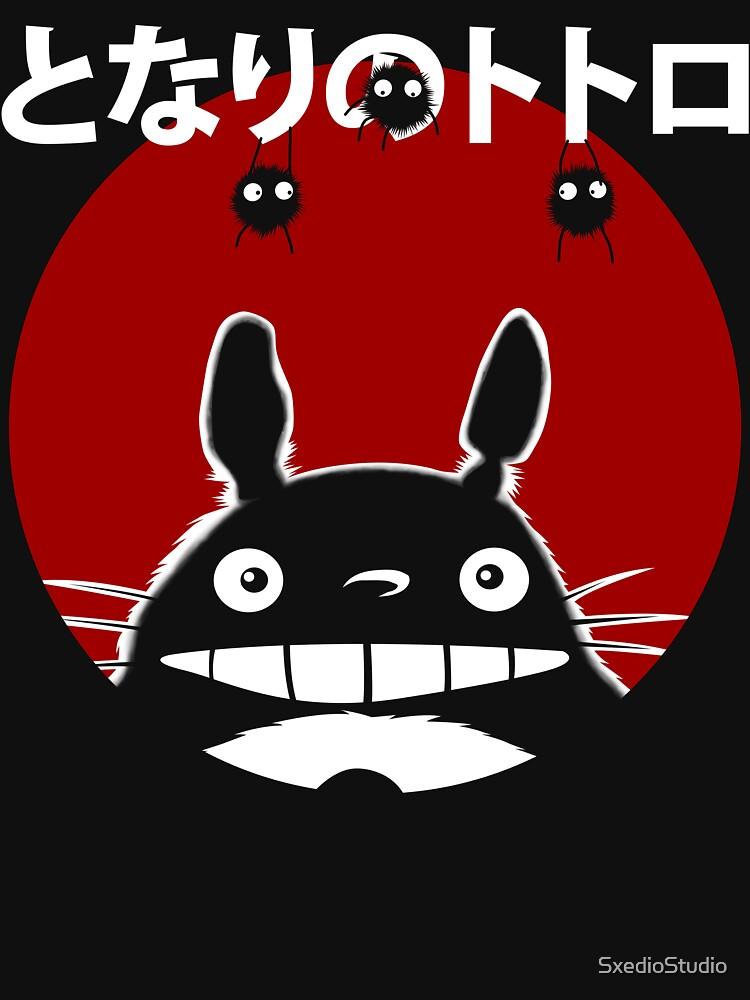 Totoro | Unisex T-Shirt