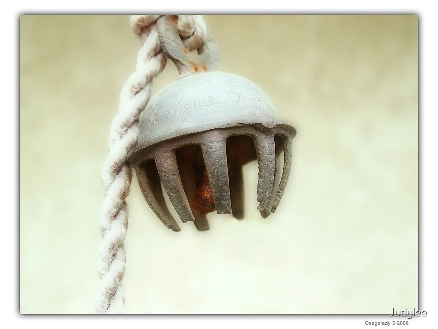 A Simple Bell by Judylee
