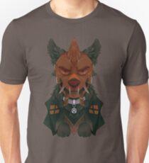 False Dog God Unisex T-Shirt