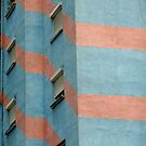 Urban Geometry - Tirana, Albania by TalBright