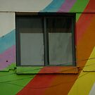 Rainbow House Tirana by TalBright