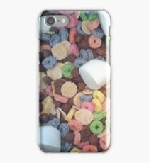 A bunch of cereal iPhone Case/Skin
