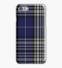 Napier Clan/Family Tartan  iPhone Case/Skin