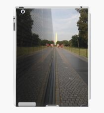 Washington: Vietnam Veterans Memorial iPad Case/Skin