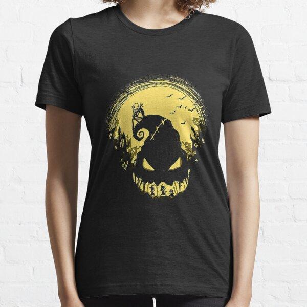 Jacks Nightmare Essential T-Shirt